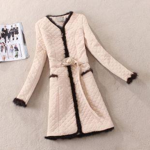 Пальто шанель китай