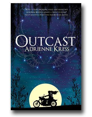 Adrienne Kress Children S Author Angel Books Books Ya Books