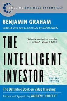 The Intelligent Investor Rev Ed Ebook By Benjamin Graham