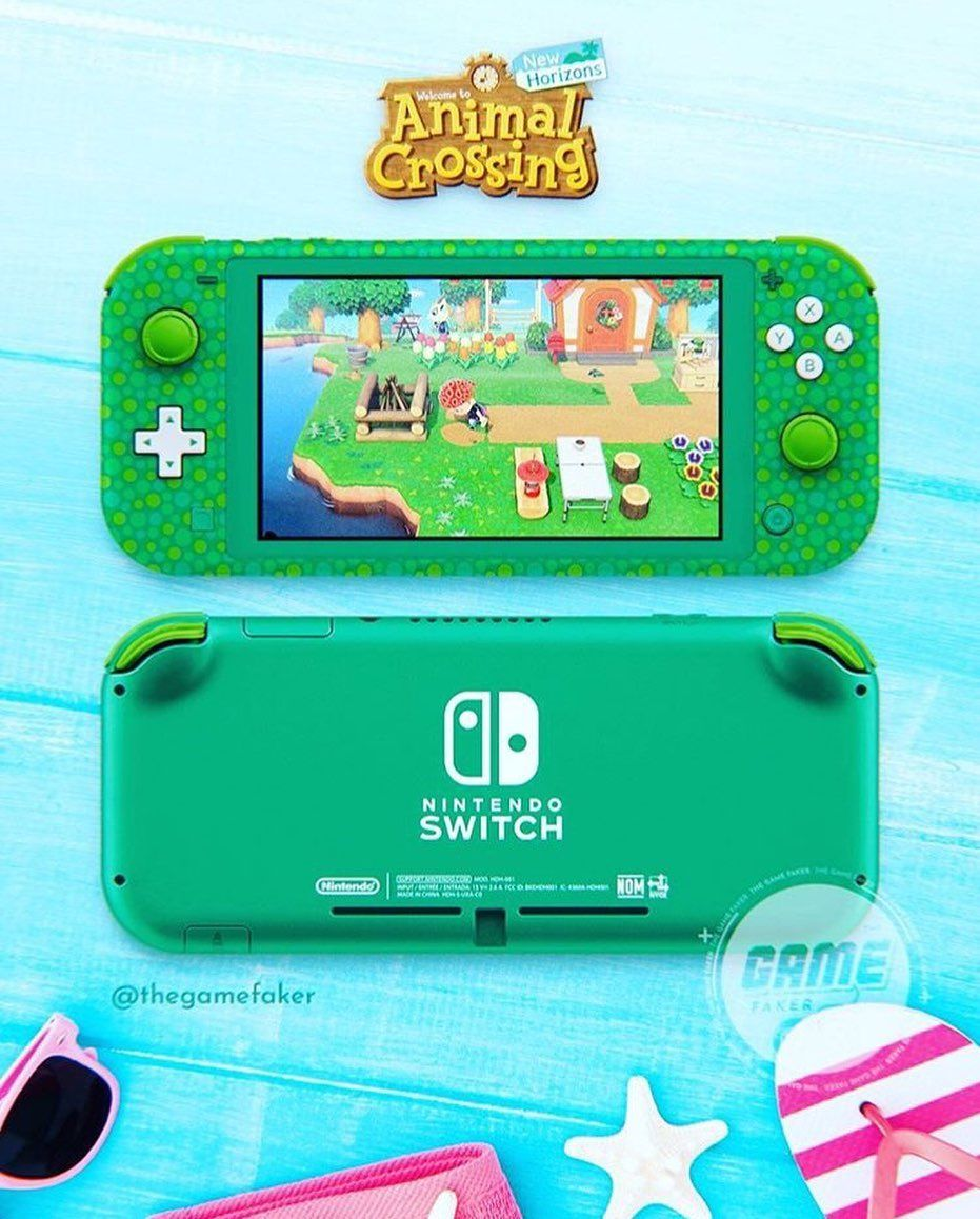 Animal Crossing Switch Lite Who S Your Favorite Villager