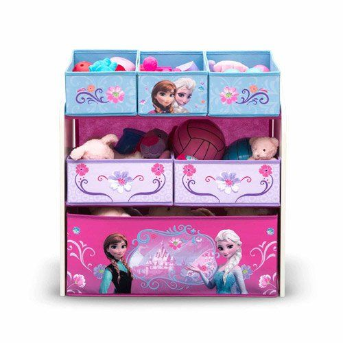 Disney Frozen Bedroom Furniture Ideas | Disney frozen bedroom, Toy ...
