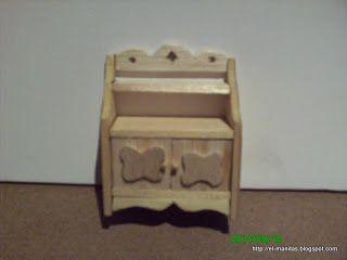 el mundo de las manualidades y la artesanía: tutoriales