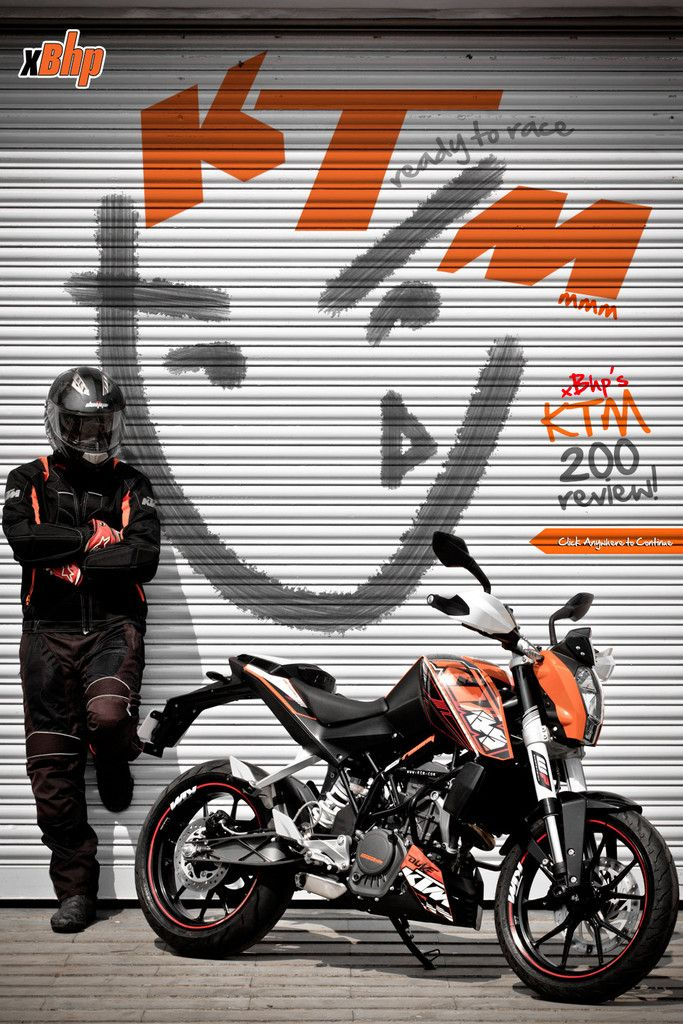 Ain T That A Beauty Ktm Duke Ktm Duke 200 Ktm