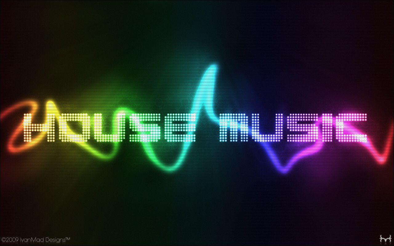 House Music Edm Life Electro House Music House
