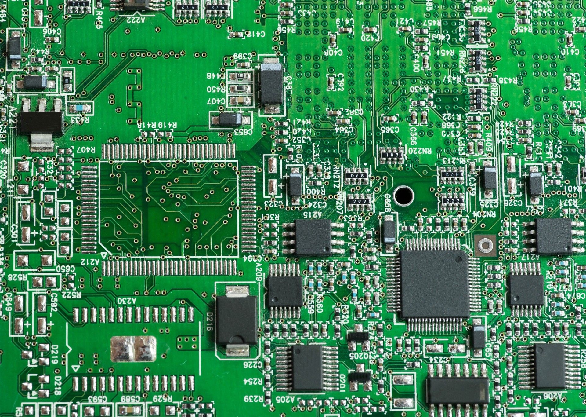 7 Fatal Mistakes to Avoid on Your PCB Design | Electronics projects ...