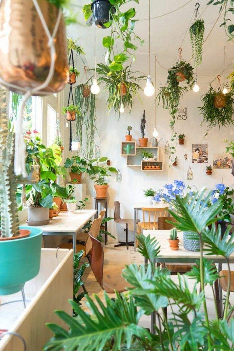 37 Good Diy Indoor Garden Ideas For Your Home Plants Indoor Design Indoor Decor Indoor Design
