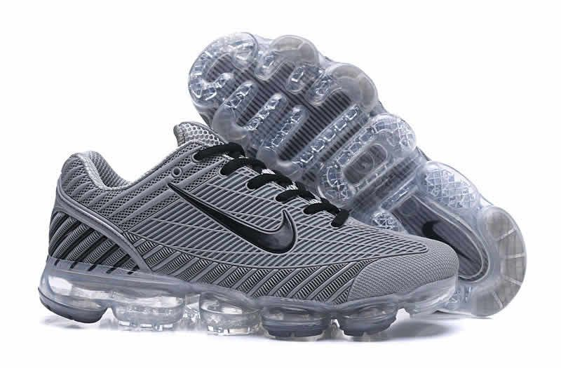 3dd14d03963 Nike men air max 2018 kpu grey black