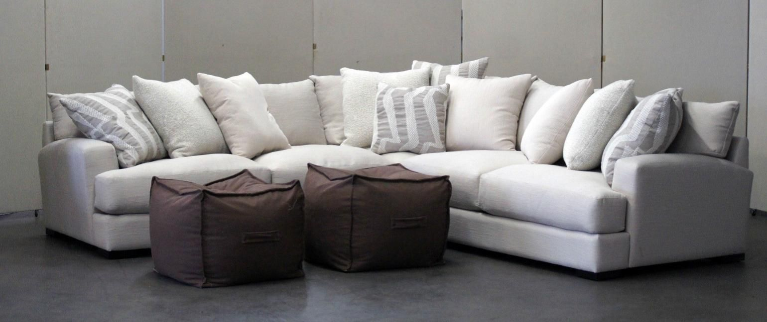 Carlin Stationary Sofa Sectional by Jonathan Louis | For the Home ...