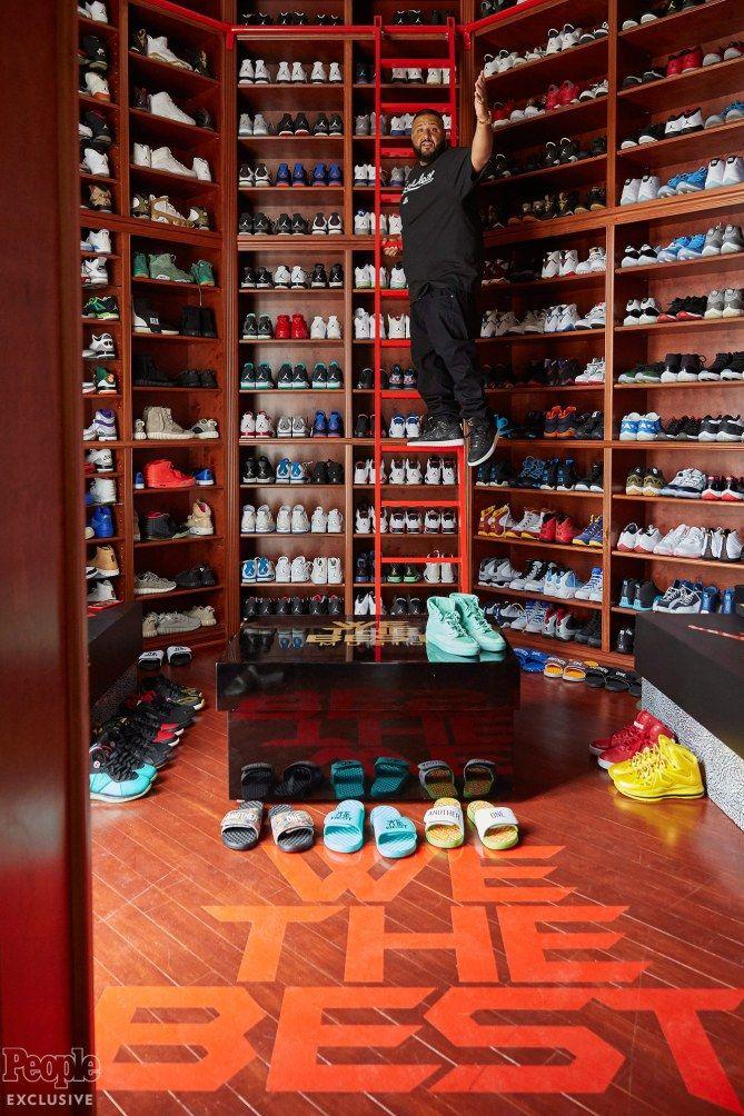 ee6957ceaa30 PHOTOS  Take a Tour of DJ Khaled s Epic Miami Mansion
