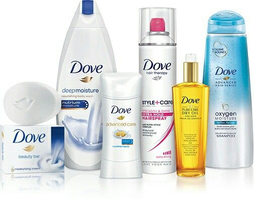 Countless wholesale offers and Discounts on multiple Dove products