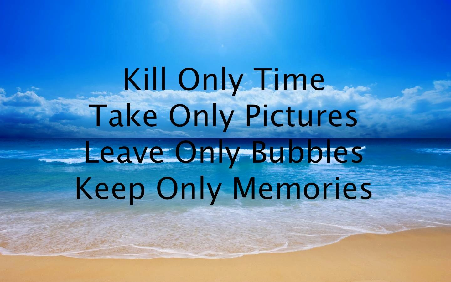 ocean quotes about life - photo #31