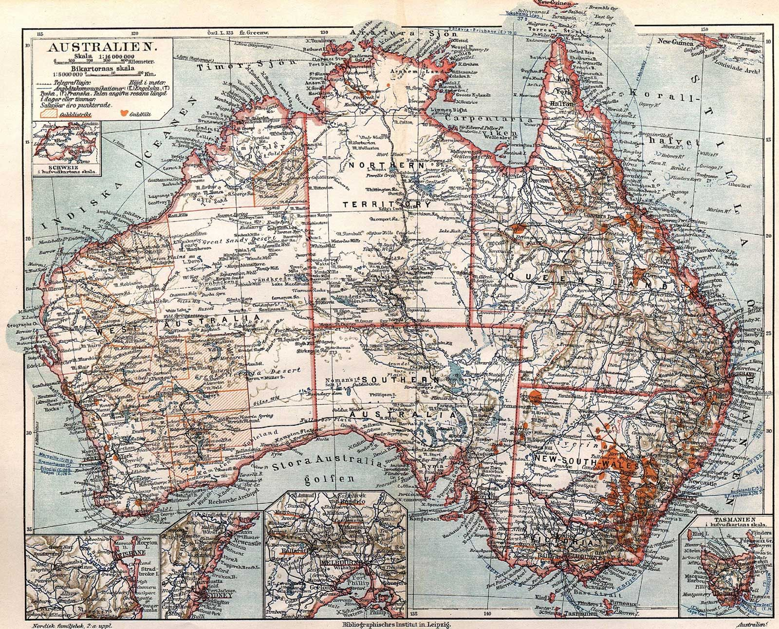 Australia Map Latitude.Australia Capital Canberra Longitude Latitude 35 15 S 149 08 E