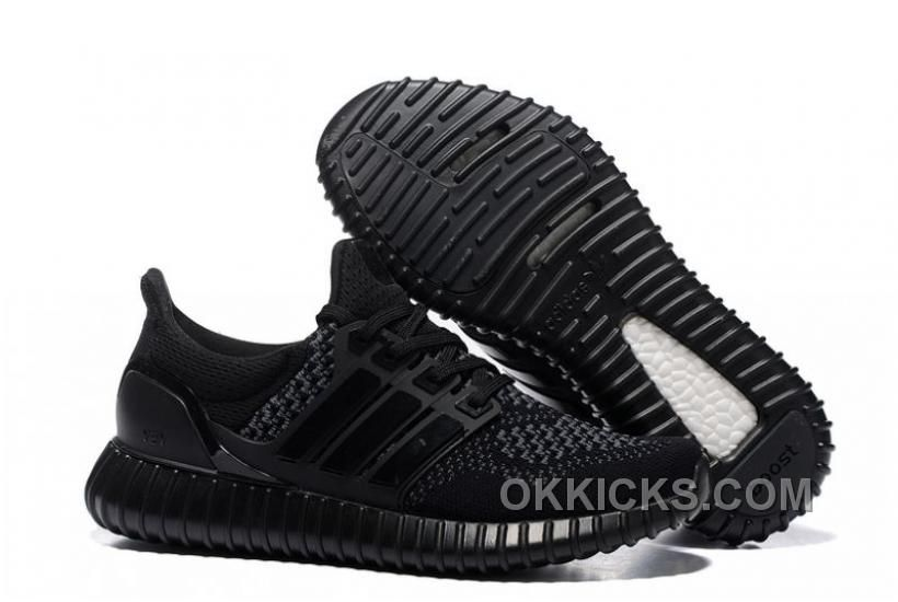 Buy 116 Women Shoes And Men Shoes Black Ash Adidas Yeezy Ultra Boost Cheap  To Buy from Reliable 116 Women Shoes And Men Shoes Black Ash Adidas Yeezy  Ultra ...