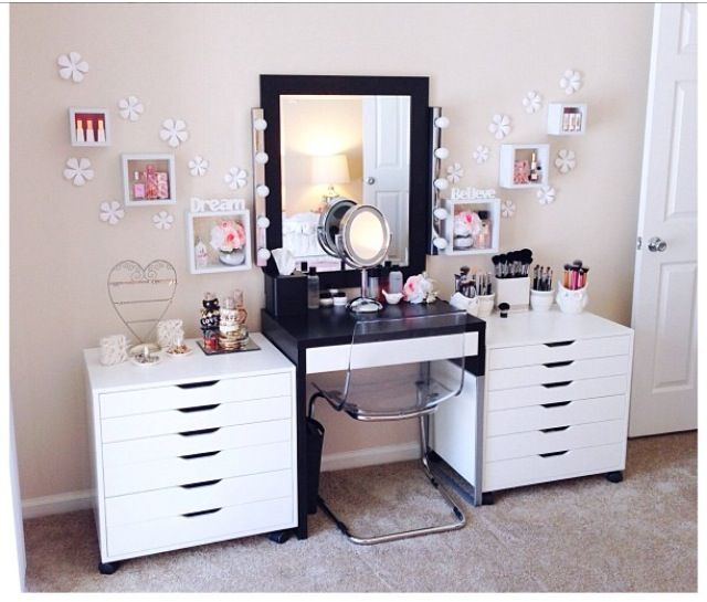 Perfect little setup