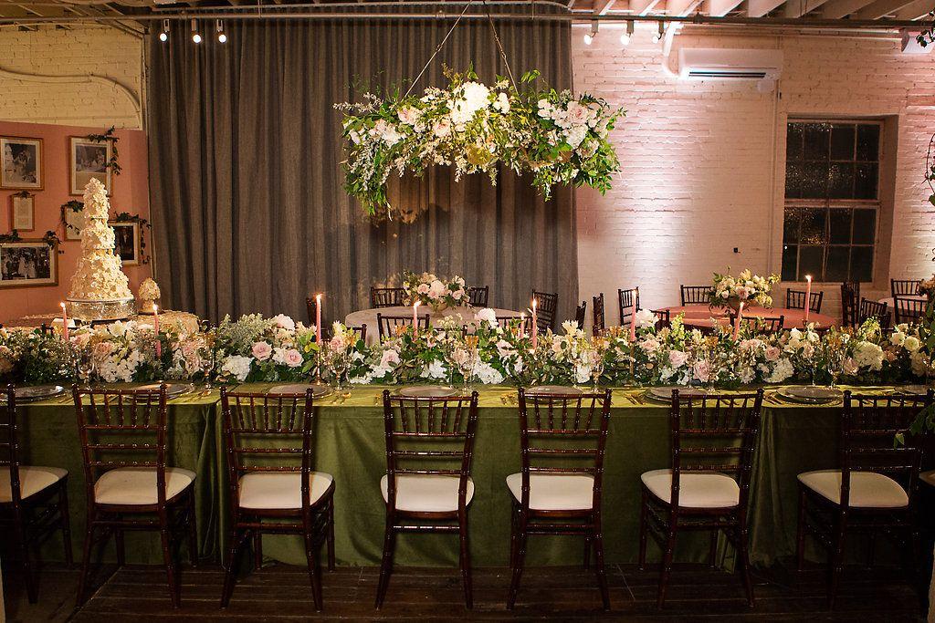 BRIK Venue Fort Worth Texas Wedding Industrial