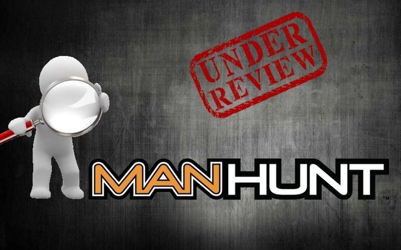 Manhunt dating website