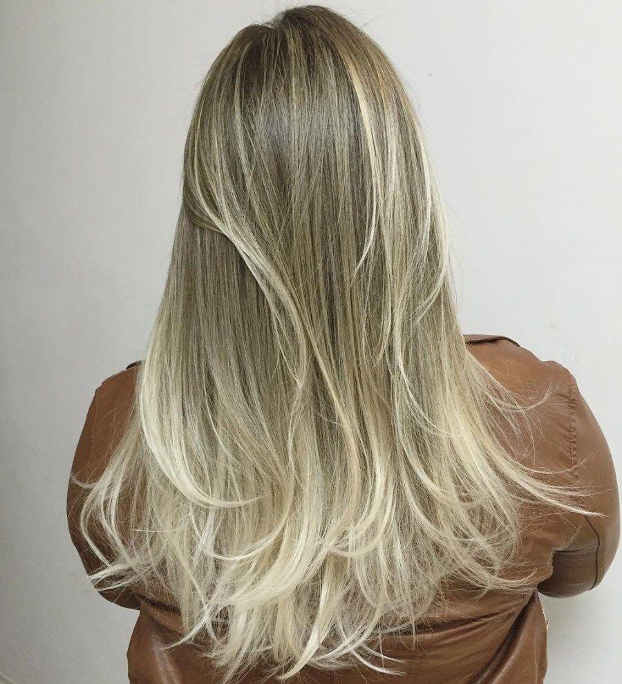50 Top Haircuts For Long Thin Hair In 2020 Hair Adviser In 2020 Long Thin Hair Hairstyles For Thin Hair Long Fine Hair