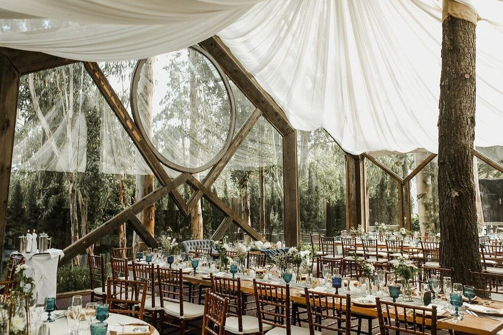20 Southern California Woodsy Wedding Venues See Prices