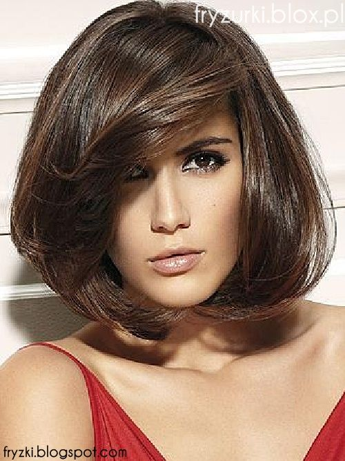 Pin Na Hair Cut