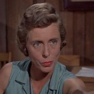 In 1989, Actress Nancy Kulp Came Out Of The Closet In The