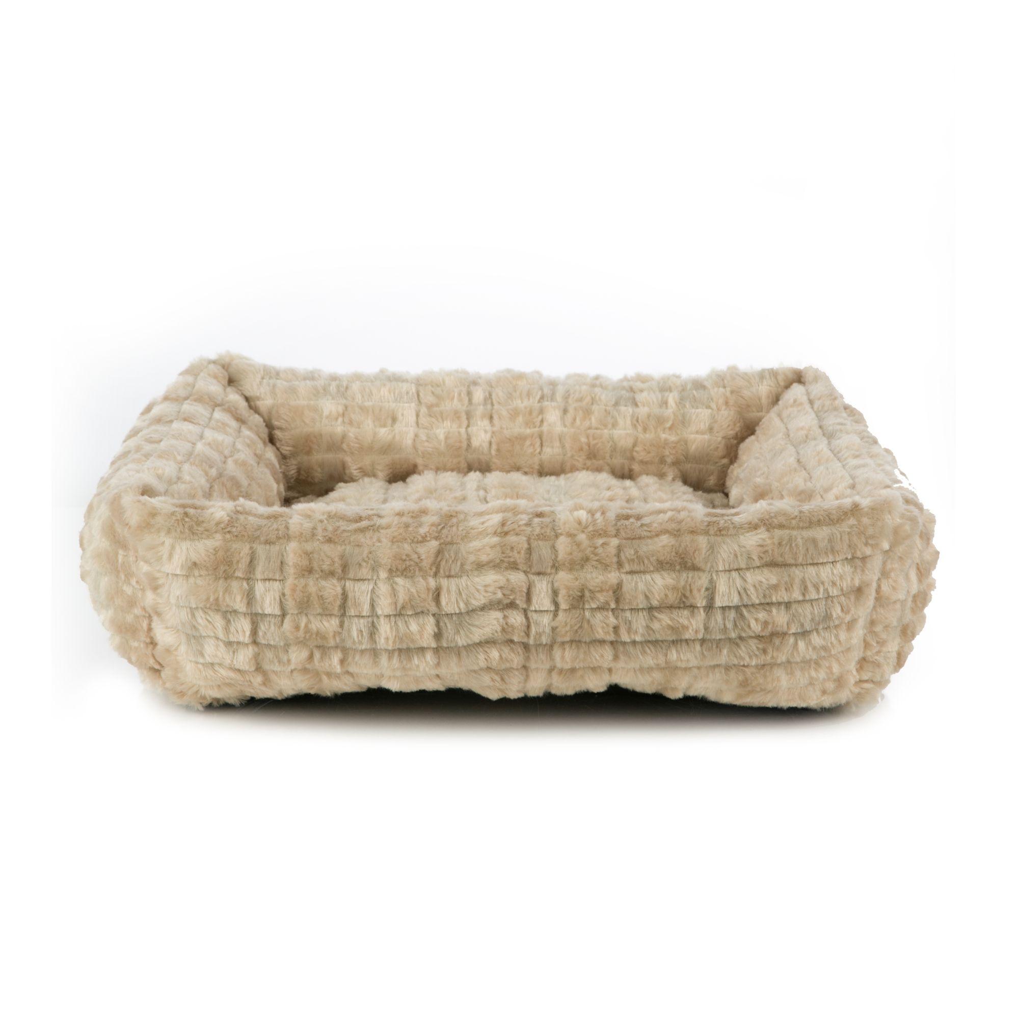 Whisker City® Plush Cat Bed Plush, Cats, Pet mat