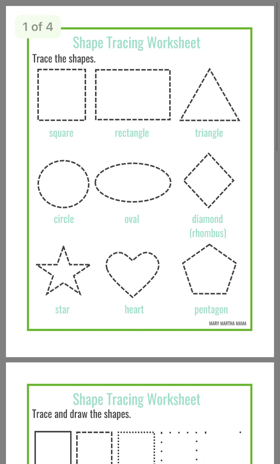 Pin By Amal Ahmad On Omar Kg Worksheets