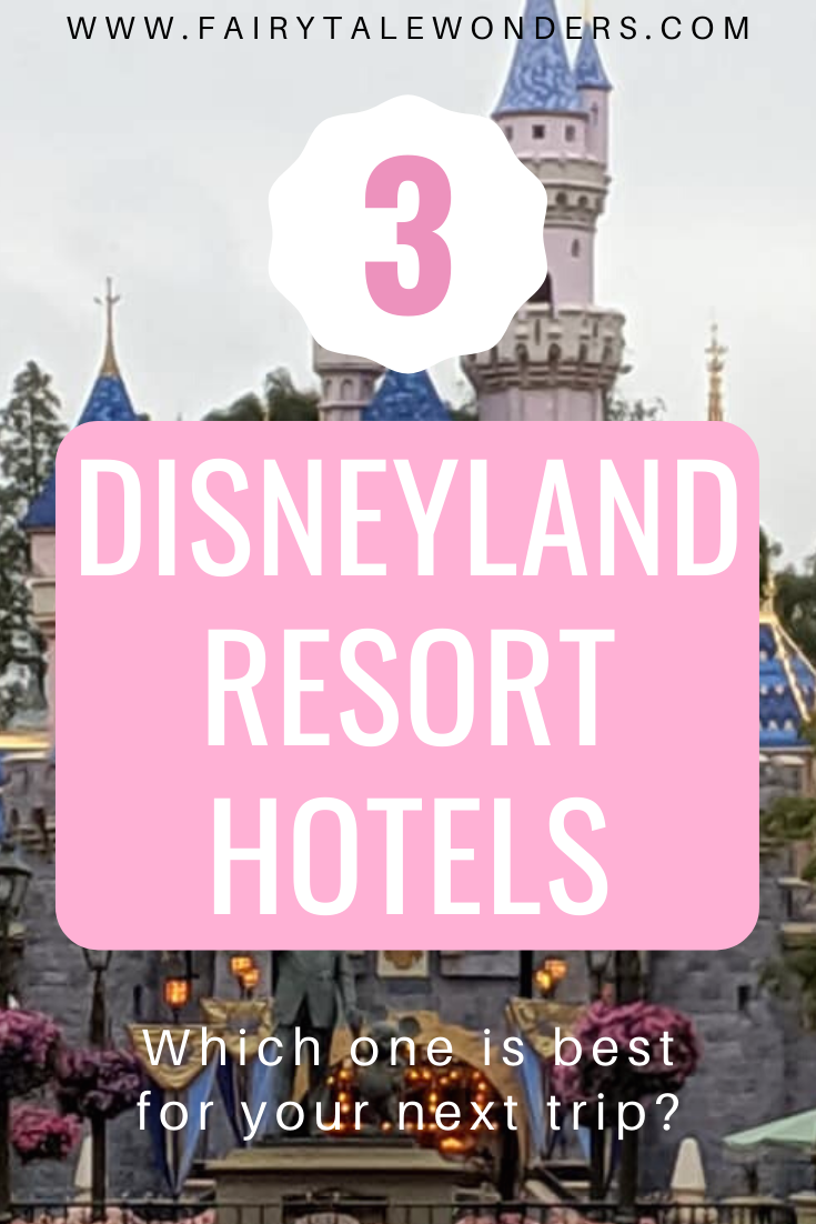 Photo of Wo übernachten in Disneyland?