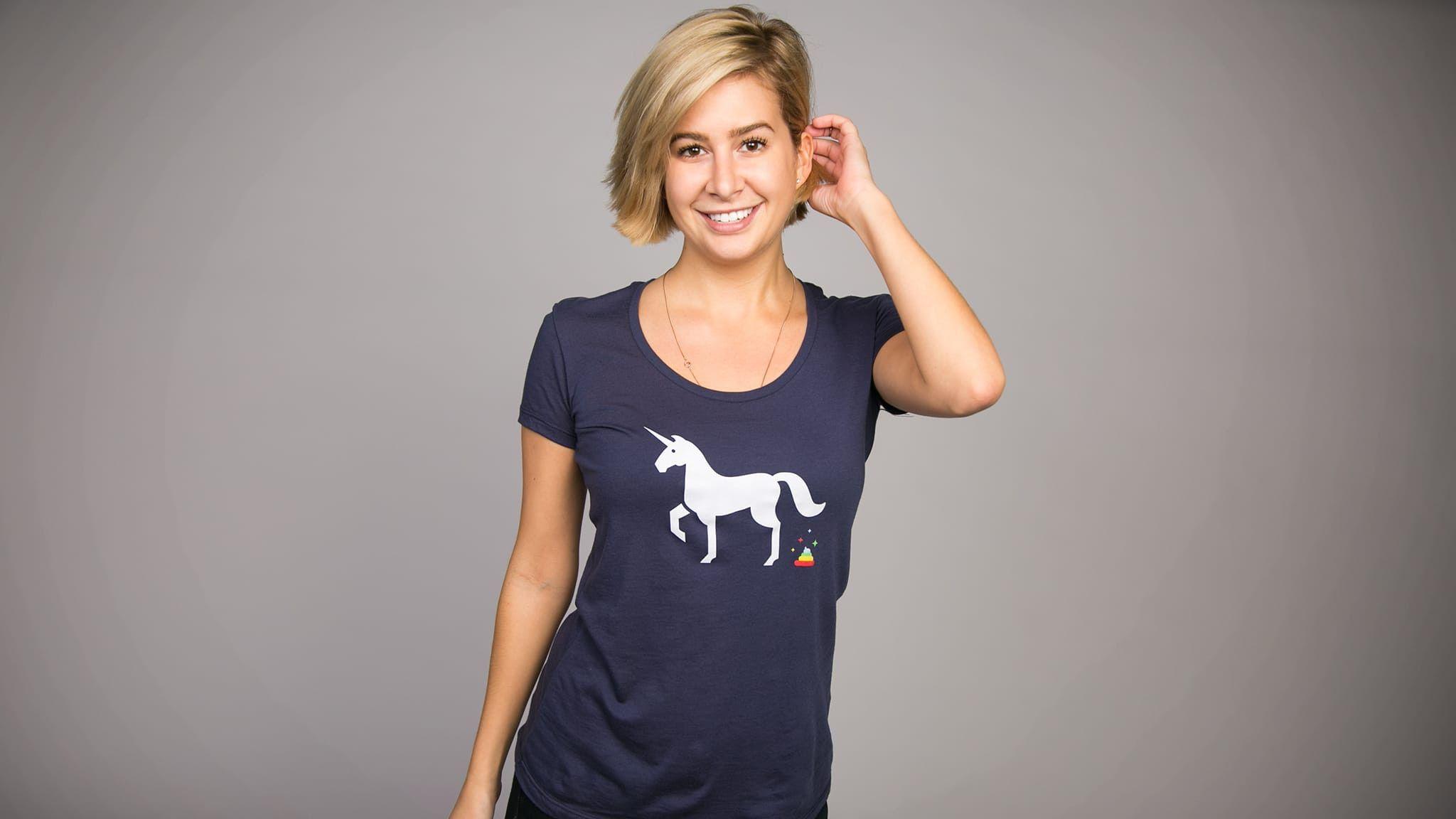 Smell the Rainbow T-Shirt