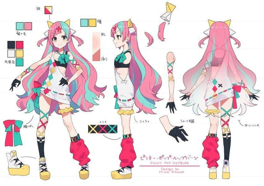 Pin By Macabheart On Drawing And Sketch Anime Character Design Concept Art Characters Character Design Inspiration