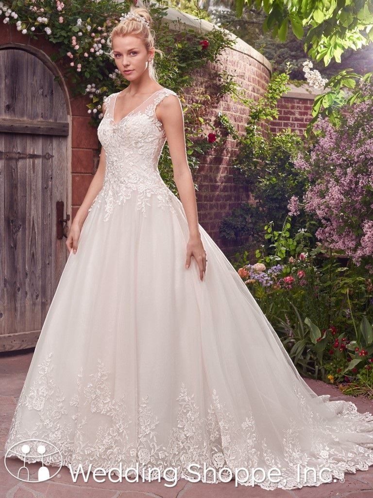 Rebecca ingram bridal gown jamie rt bridal gowns gowns and