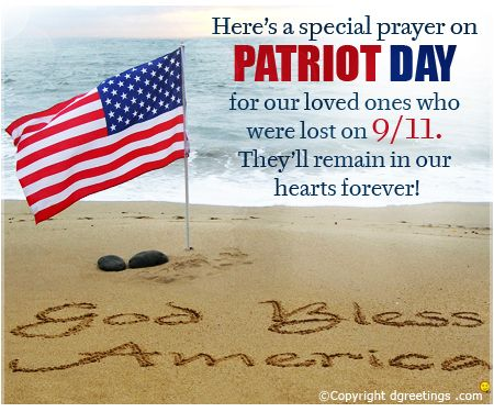 Patriots Day Greeting Cards 04 In 2020 Patriots Day Day Special Prayers