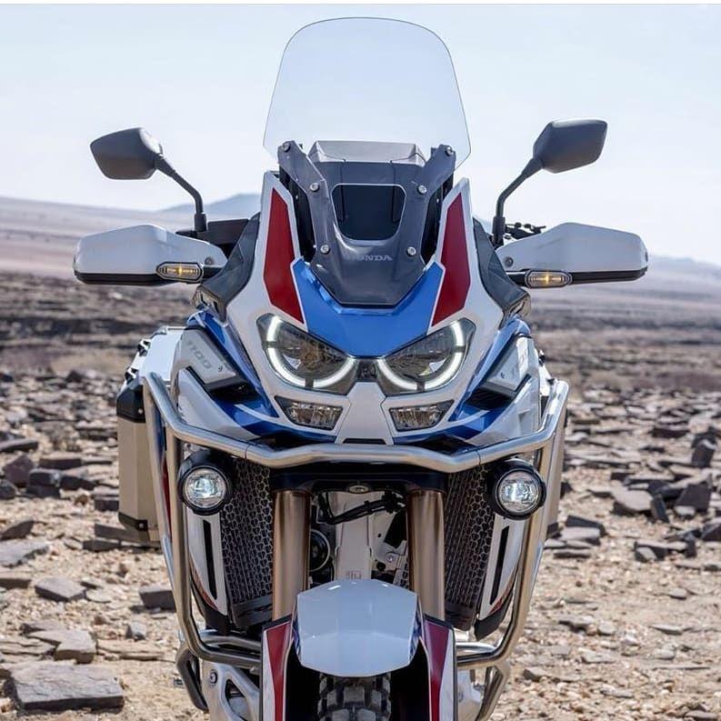 Honda Motorcycles 2020 Range