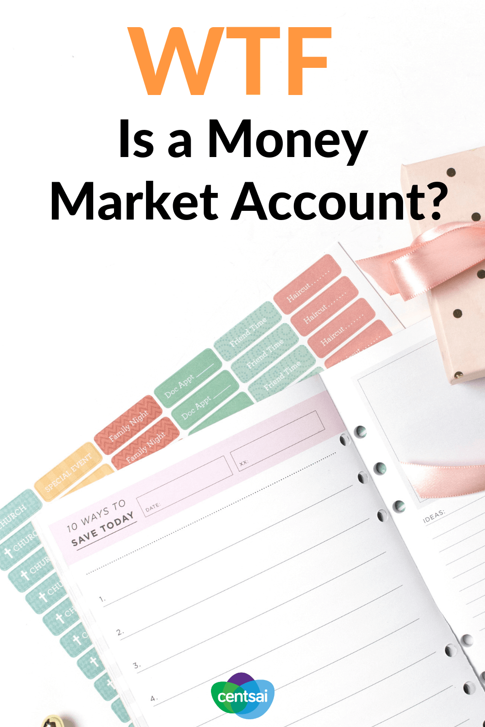 What Is a Money Market Account? How Does It Work?   Best of