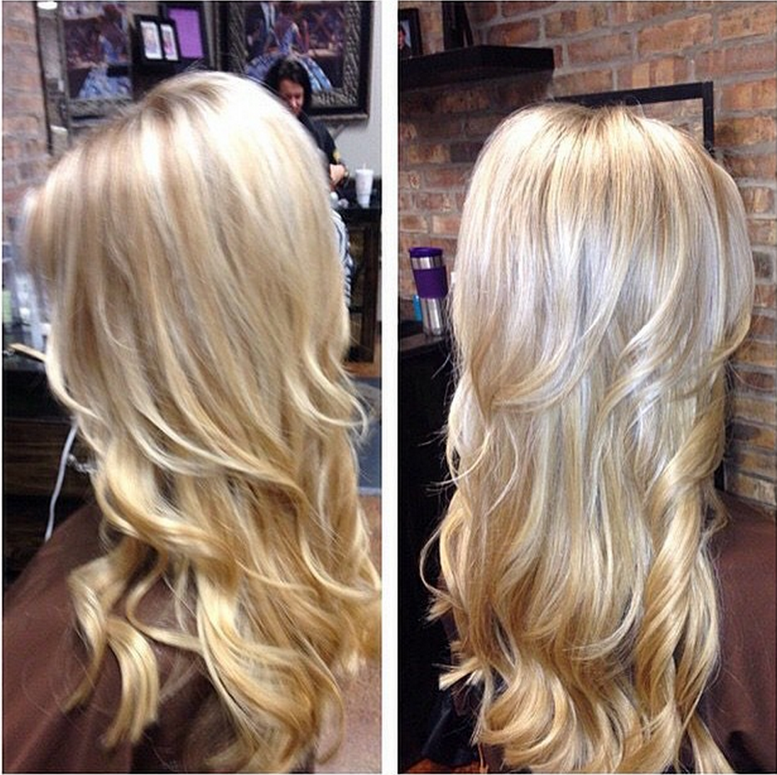Cashmere hair clip in extensions real hair extensions pinterest