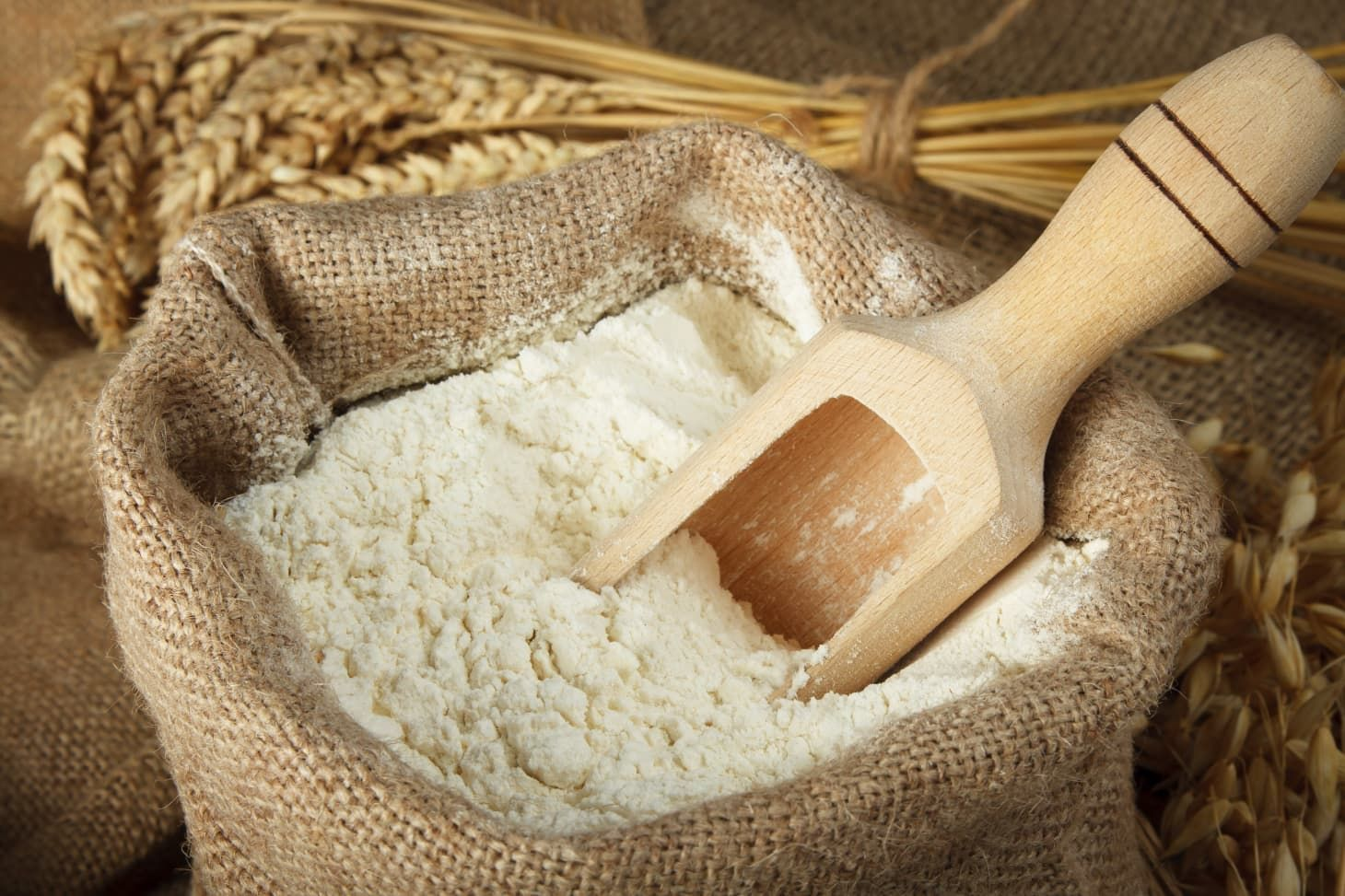 A complete guide to storing your flour flour storage