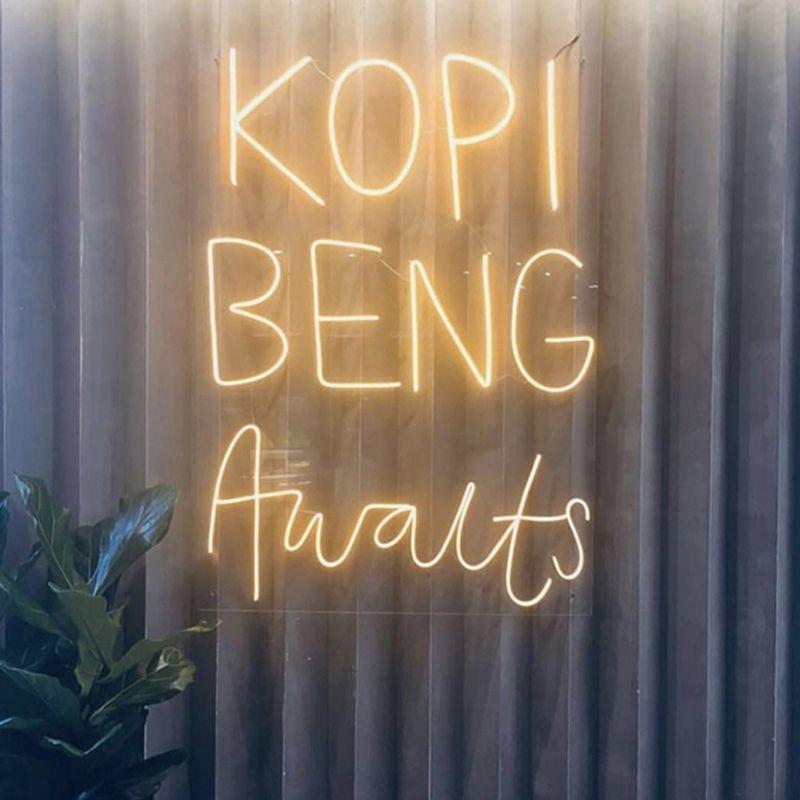 Neon Lights for Weddings Custom Name Light Up Sign Custom