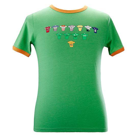Sean Kelly Carreer Thumbnail T-shirt  1bc61792a