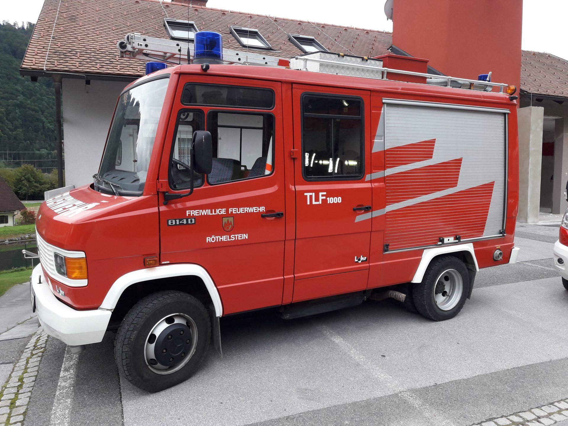 Gebrauchte Feuerwehrfahrzeuge kaufen und verkaufen   GRISU