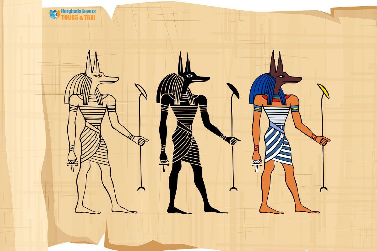 من هم الفراعنة التاريخ القديم لمصر عصر المملكة العتيقة أو العصر الثيني الحضارة الفرعونية Egypt Travel Egypt Humanoid Sketch