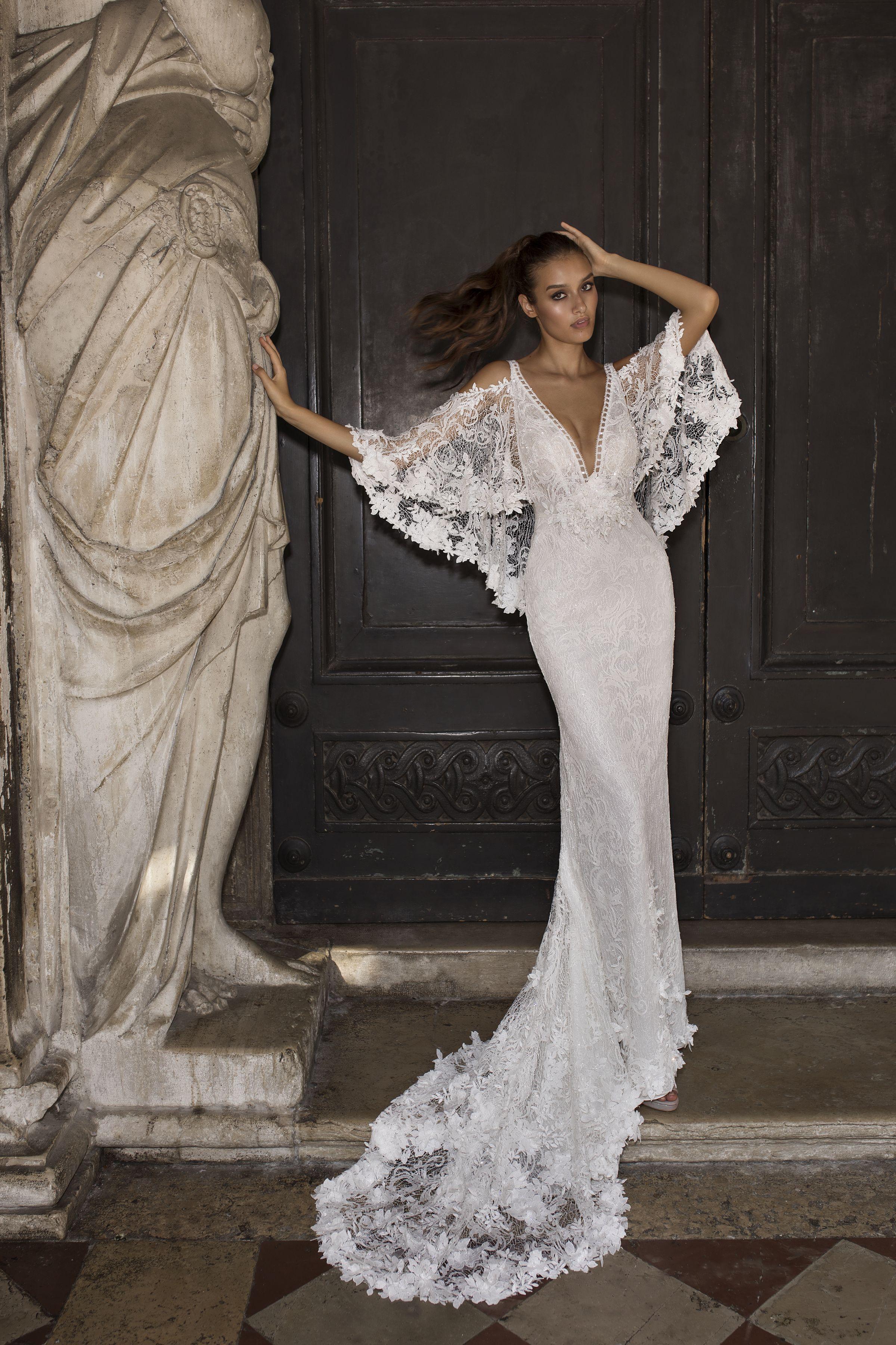 abiti Bridal Passaro 2019 Pinella collection Collezioni da Venice 2019 sposa 7aOYqwRB