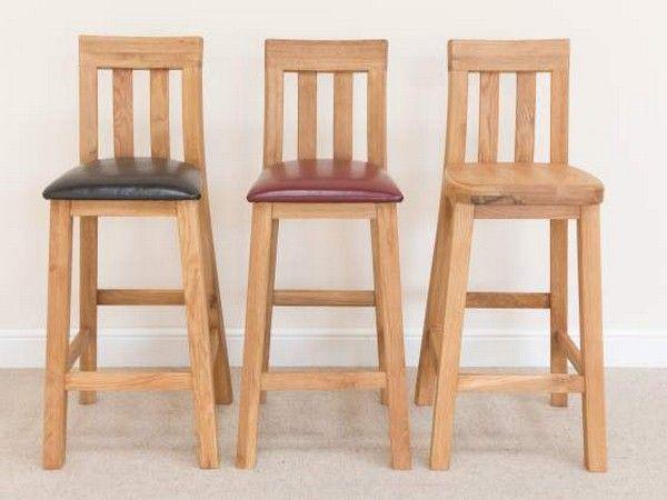 Wooden Kitchen Bar Stools Models - //decor10blog.com/design ... on