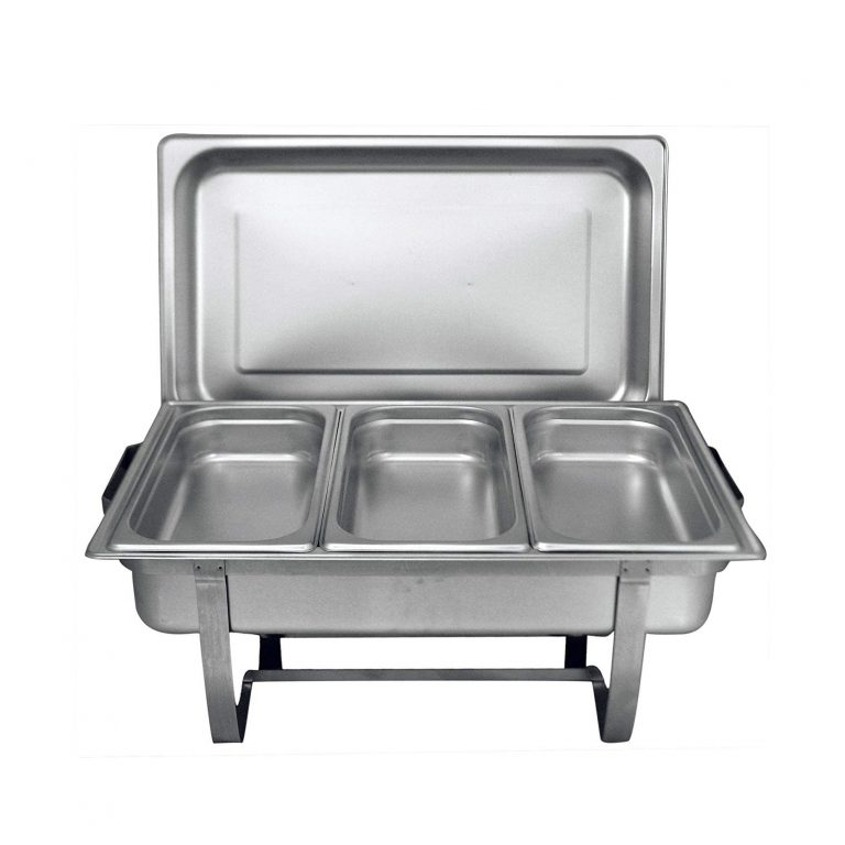 Pin On Top 10 Best Chafing Dishes In 2020 Reviews