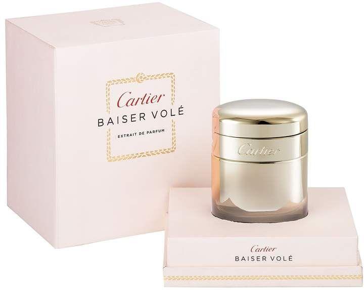 86dfda63647 Cartier BAISER VOLE  Baiser Vole  Extrait de Parfum