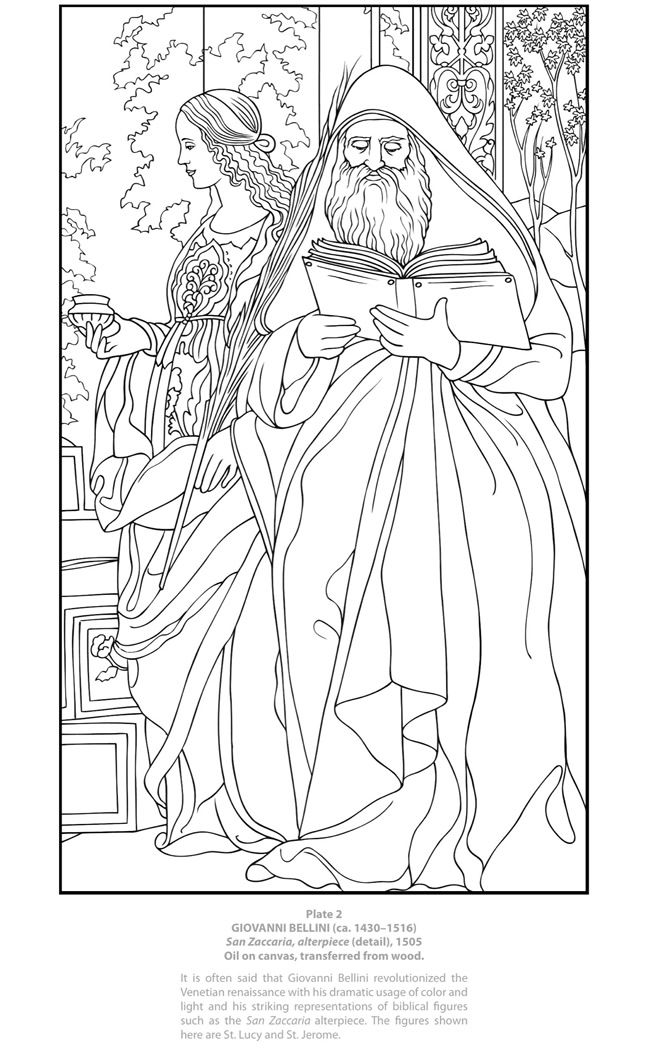 Welcome to Dover Publications - From: Dover Masterworks ...