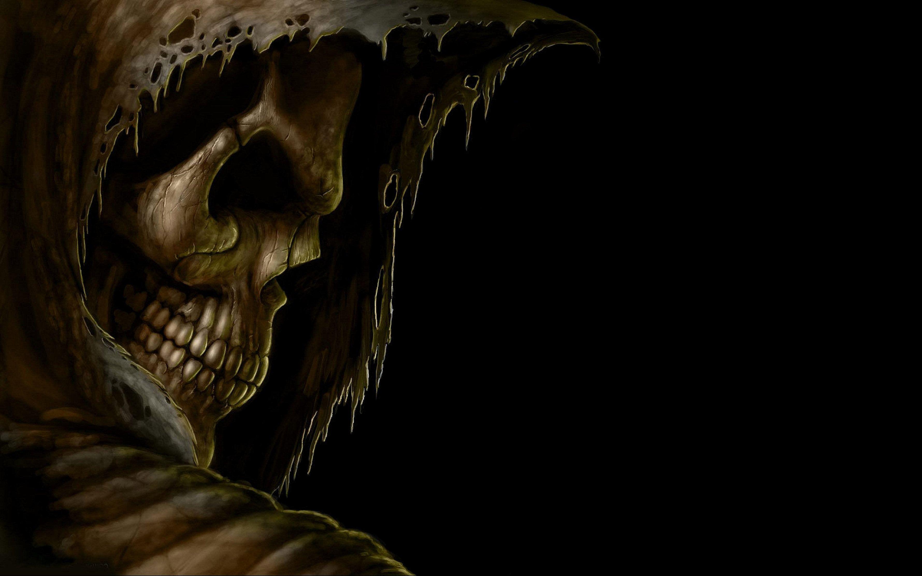 Free Grim Reaper Wallpaper Background Grim Reaper Reaper Death