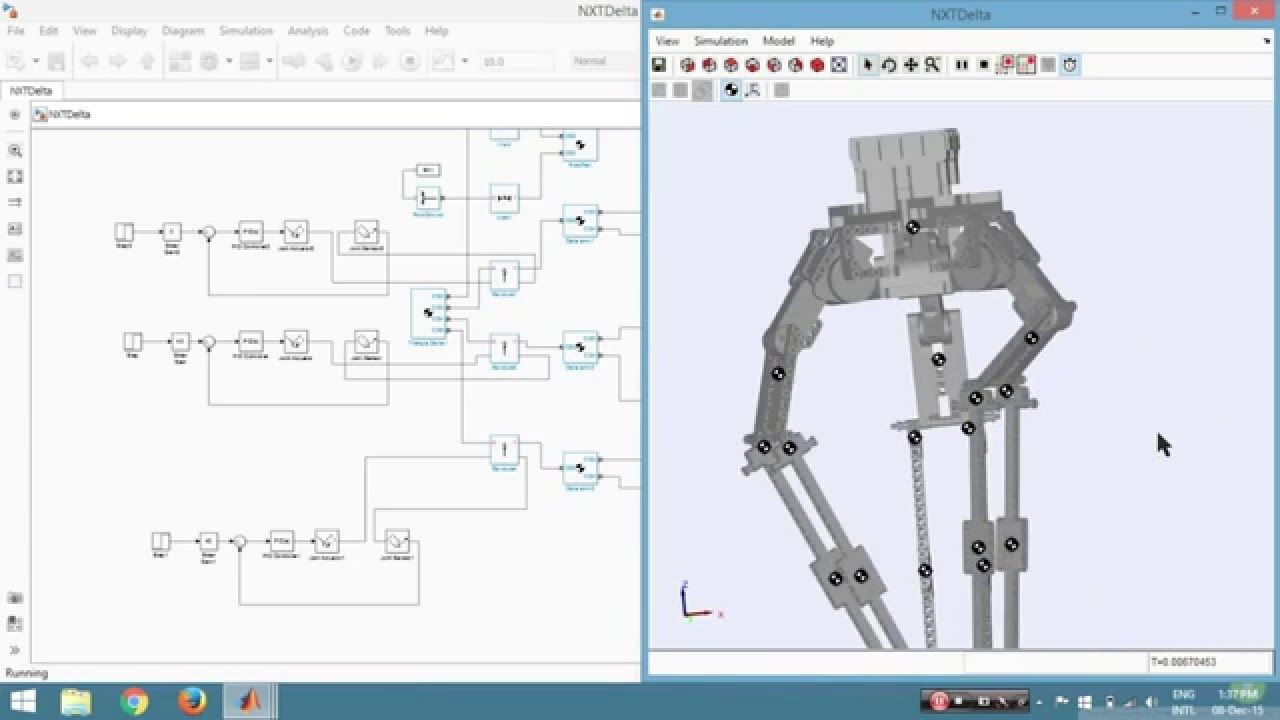 Simple Pid Controller On Matlab Solidworks Pinterest Processcontrol Delabs Schematics Electronic Circuit