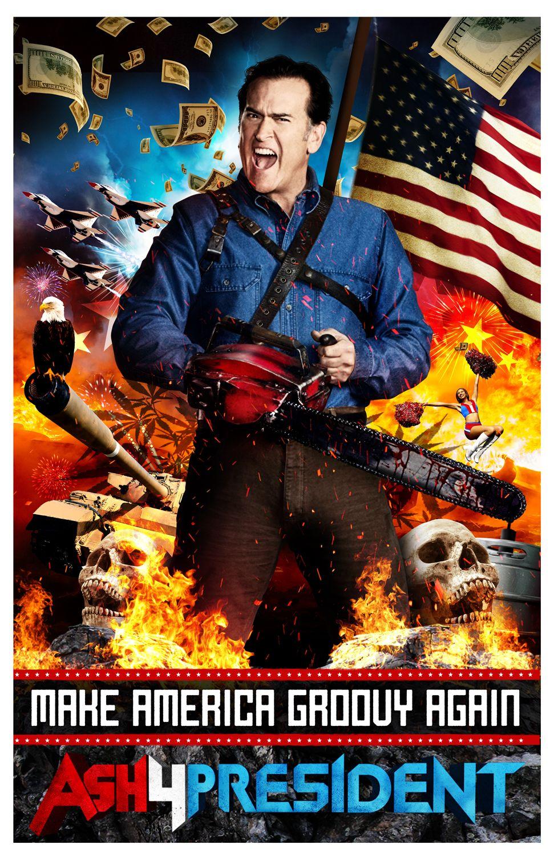 American Evil Film