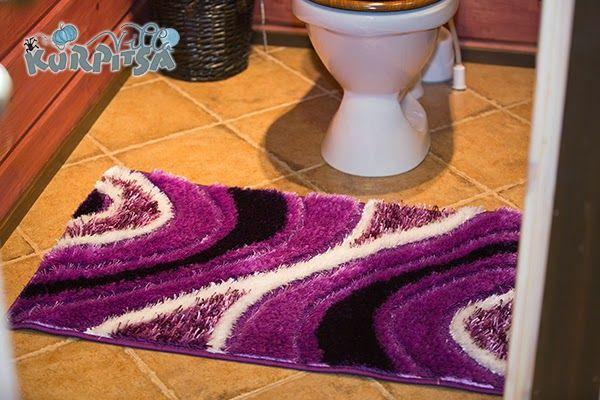Purple - violettia