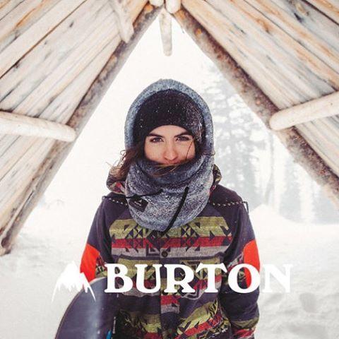 Burton Damen Bandana Cora Hood