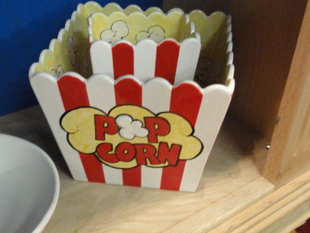Popcorn Bucket Kid S Pottery Camp Project Ideas